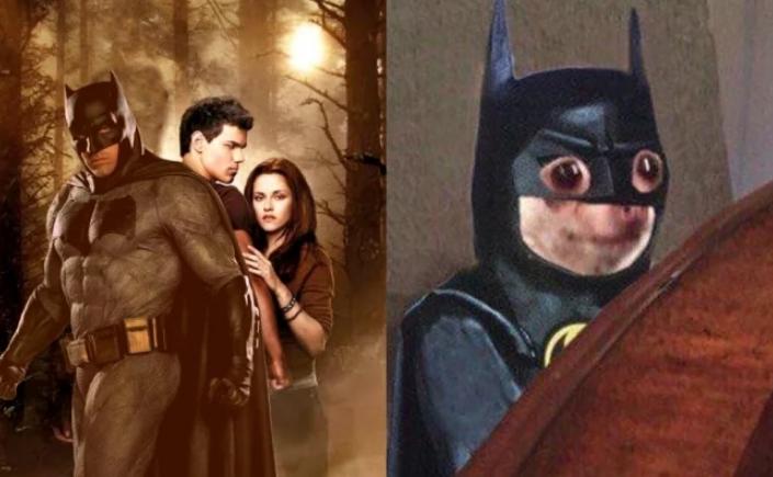 Critican en redes que Pattinson sea el nuevo Batman