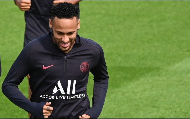 Barcelona ofrece a Coutinho y 80 MDE por Neymar