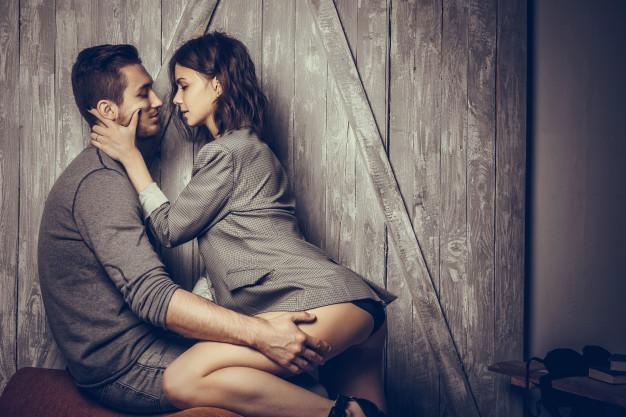 Antes del sexo, el placer puede comenzar