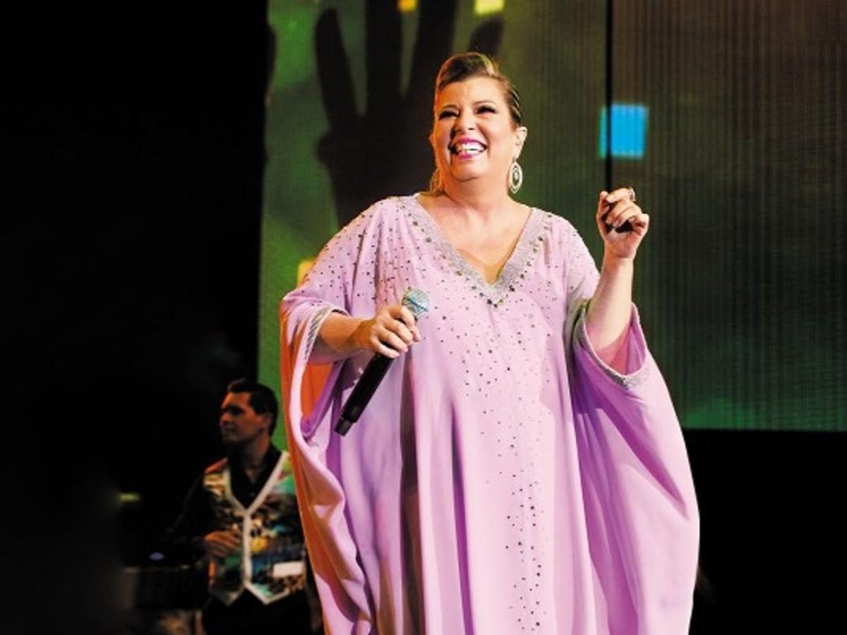 """Margarita """"La Diosa de la cumbia"""" y su nuevo lanzamiento"""