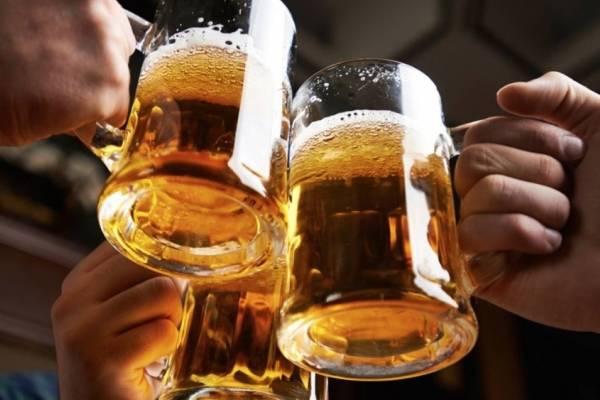 Entre los países con mas consumo de alcohol, curiosamente México no está